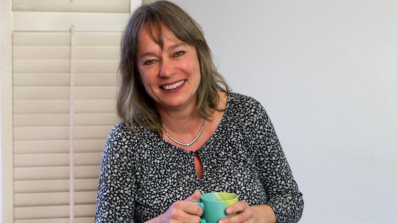 Lidwine Geukens | Input Respondentenbureau